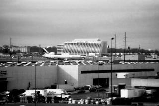 Atlanta Airport, 1994