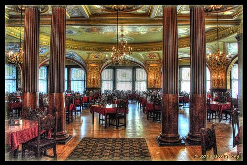 hotel florida d200 staugustine hdr flaglercollege poncedeleon henryflagler photomatix 3exp topazadjust