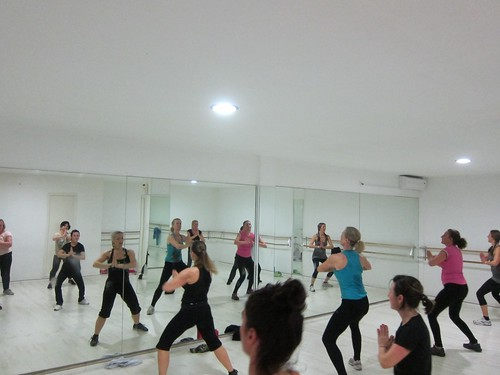 sharon classes Ibiza