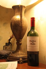 Wine for David