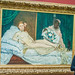 Small photo of Olympia - Manet