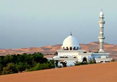 UAE: my experience