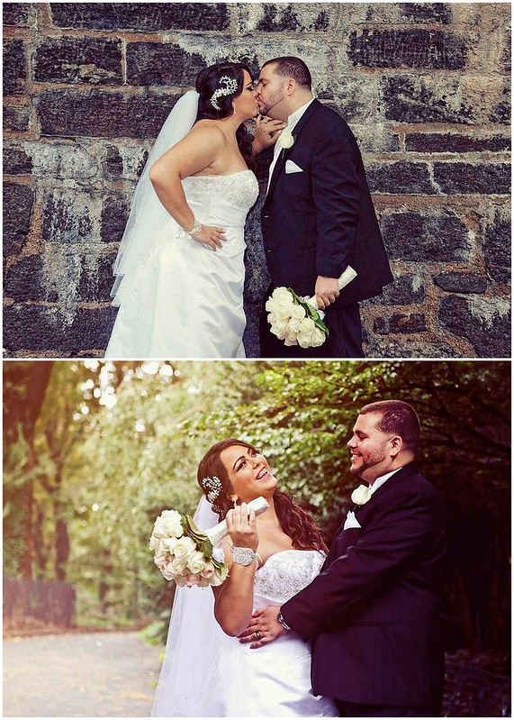 Bridal Styles bride Maria, photo - Benchwerk