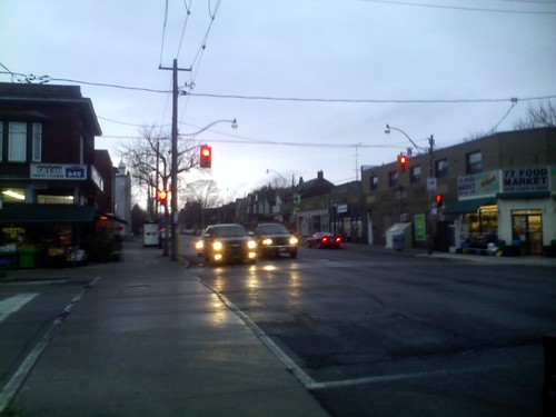 Crossing at Dovercourt and Hallam (2)