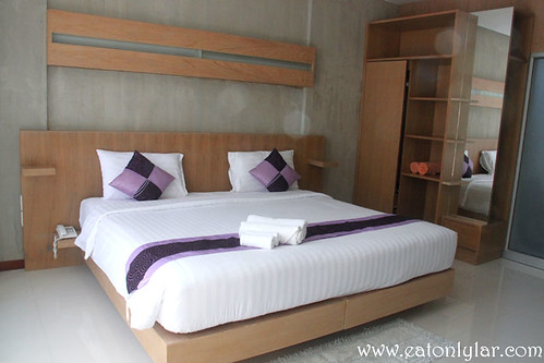 Phu NaNa Boutique Hotel, Rawai, Phuket