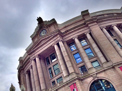 South station #boston