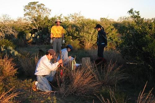 fieldwork_soilcoring