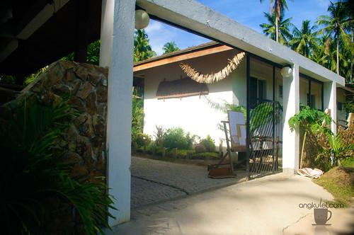 Cadlao Beach Resort, Caalan, El Nido, Palawan