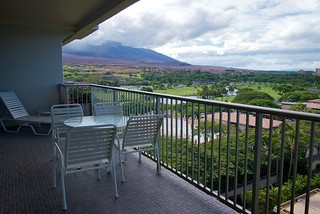 Maui Accommodations