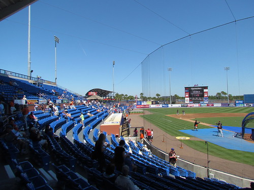 park field baseball florida stadium fl mets ballpark springtraining mlb portstlucie nymets metropolitans traditionfield portsaintlucie nymetropolitans canonpowershotsx30is