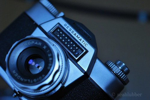 ...old camera