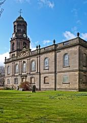 St John, Wakefield