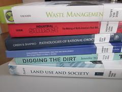 Research books 001