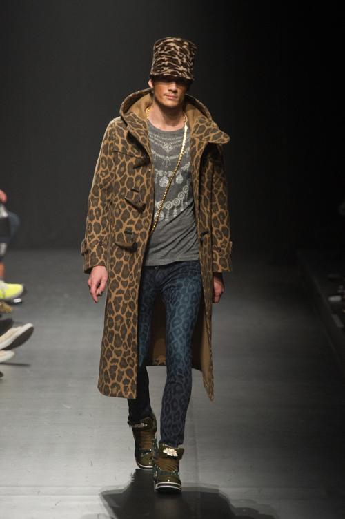FW13 Tokyo DRESSCAMP021_Andrey Zakharov(Fashion Press)