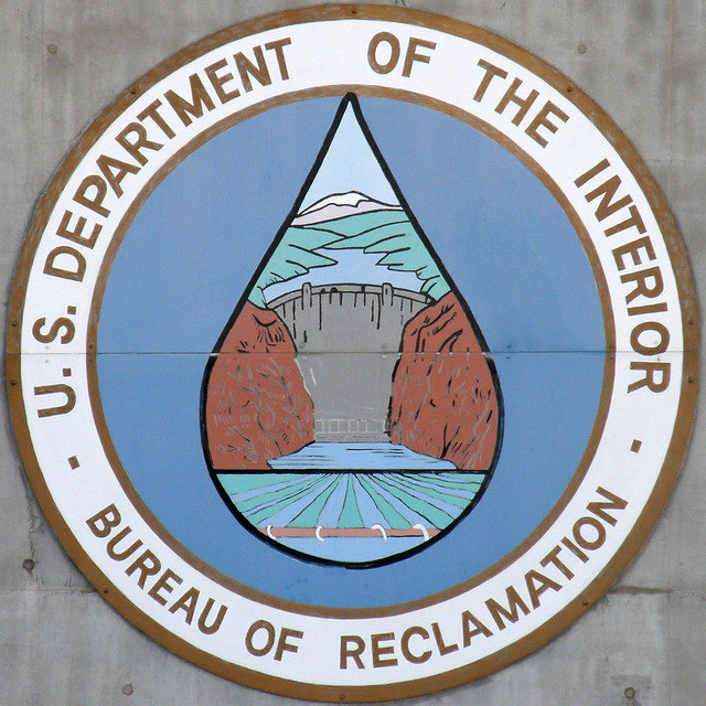 8084 Bureau Of Reclamation Us Department Of The Interior Flickr Photo Sharing
