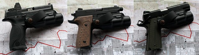 Armordillo Concealment Holster