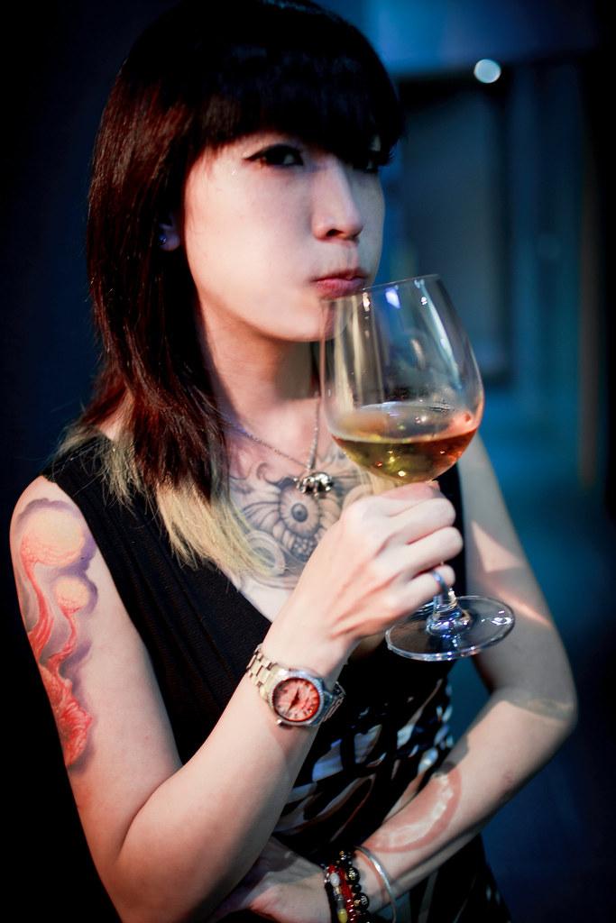 台南 夯18 夜店外拍初體驗