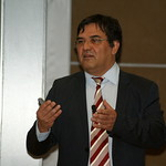 Prof. Dr. Şükrü Aynacıoğlu Bilimsel Eğitim Toplantılarının konuğuydu 2