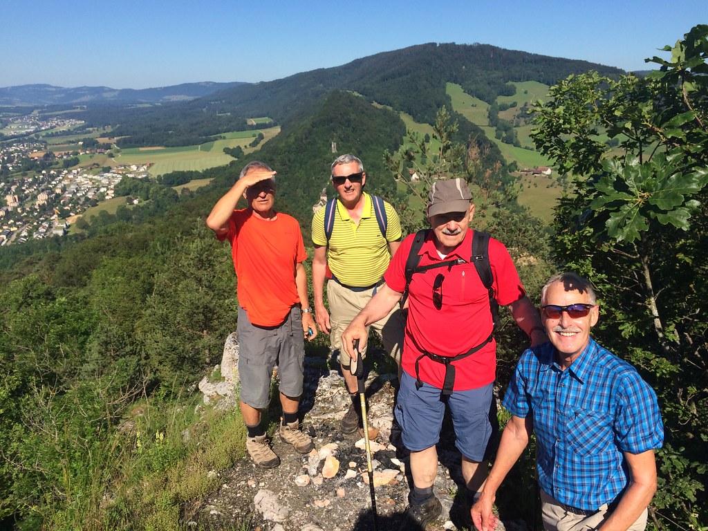2016-06-23 Röstigraben 2. Etappe