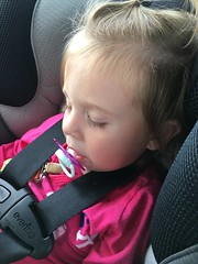 Tired out