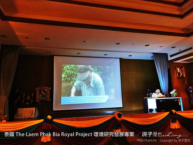 泰國 The Laem Phak Bia Royal Project 環境研究發展專案  7
