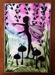 Fairy Postcard #2