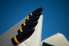 Skraider Missiles