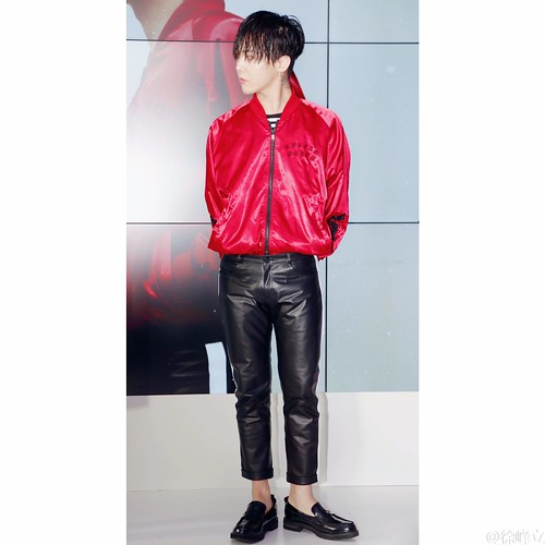 GD Store Opening Shanghai 2016-09-29 (22)