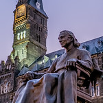 Georgetown University:  John Carroll