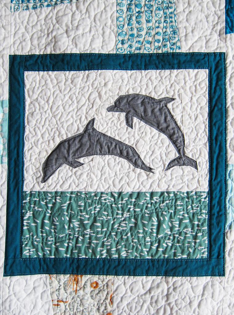 luke dolphins