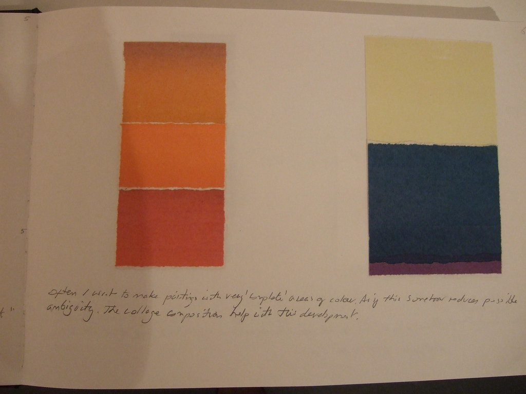 Justin Hawkes, sketchbook.  Williams Art Gallery, Cambridge 2012.