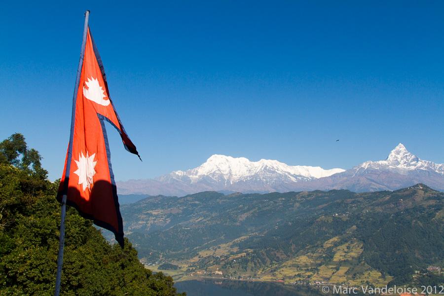Voyage Népal 2012