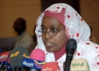 Sudan Deputy Speaker of Parliament Samia Ahmed Mohamed has warned opposition forces about their pledge to overthrow the government in conjunction armed groups. Sudan is facing an economic crisis resulting from the partition of the oil-rich state. by Pan-African News Wire File Photos