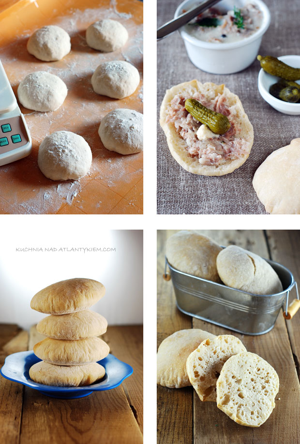 Fouee bread