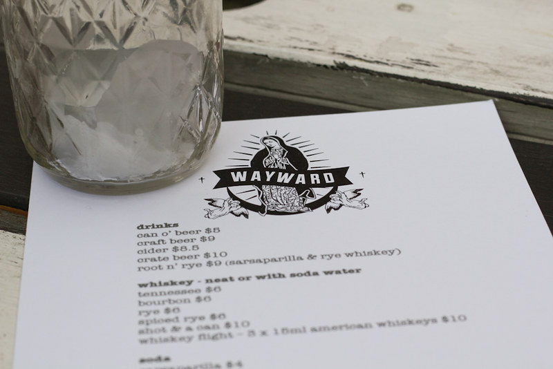 Wayward Newtown