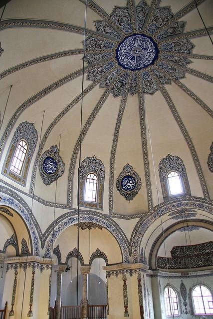 Little Hagia Sophia, Istanbul, Turkey イスタンブール、キュチュック・アヤソフィア