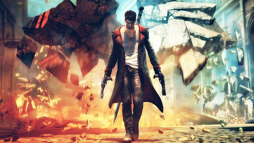 dmc devil may cry lead image