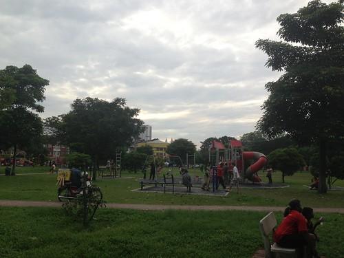 Town Park at Pandan Indah