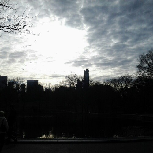 #nofilter Central Park