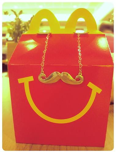 19/365 - Mustache Week