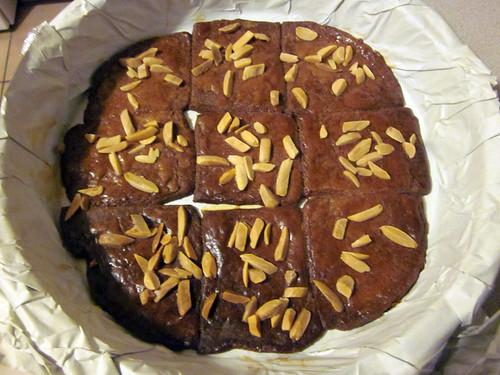 Daring Bakers January: Gevulde Speculaas