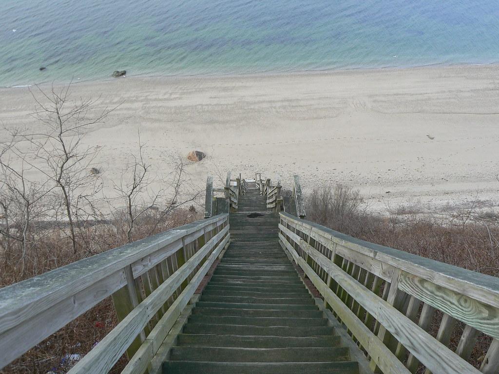 Scotts Beach Long Island