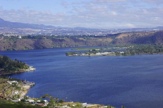 Lago Amititlan 4