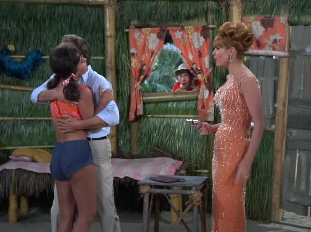 How to seduce professor in classic porn movie - 88 part 8