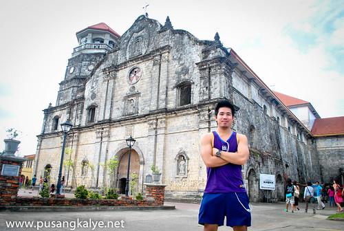 Pan-Ay Church Roxas City