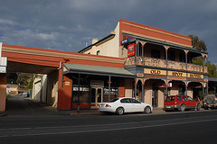 Old Spot Hotel, 2012