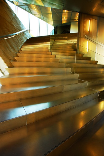 uP staiRs by *manuworld*