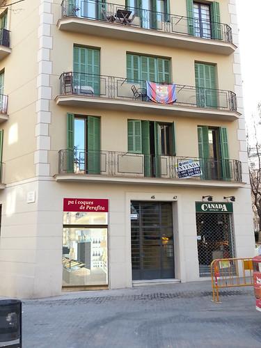L'establiment estarà situat a un barri emblemàtic de Barcelona com la Sagrada Família.