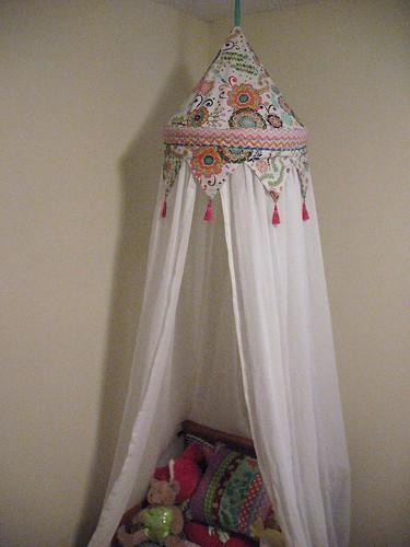 Karlie's canopy