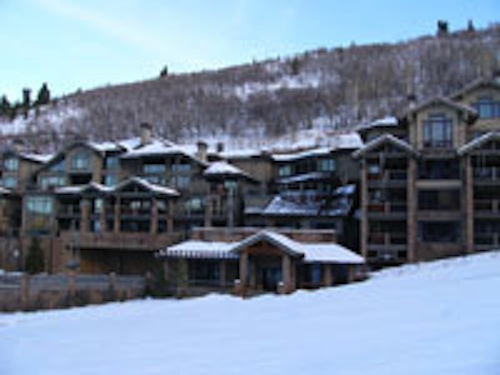 Black Diamond Lodge DV